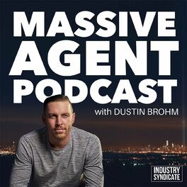 Show cover of Massive Agent Podcast