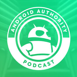 Show cover of Android Authority Podcast