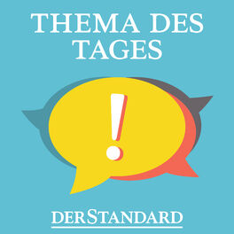 Show cover of Thema des Tages