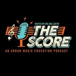 Show cover of The Score