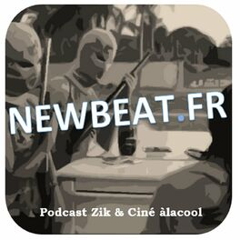 Show cover of Newbeat.fr