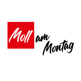 Show cover of Moll am Montag