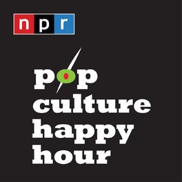 Show cover of Pop Culture Happy Hour
