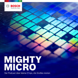 Show cover of Mighty Micro