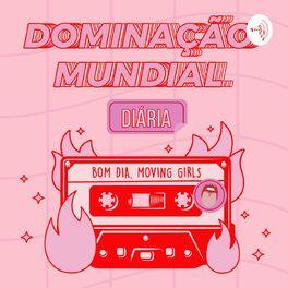 Show cover of Dominação Mundial Diária