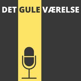 Show cover of DET GULE VÆRELSE