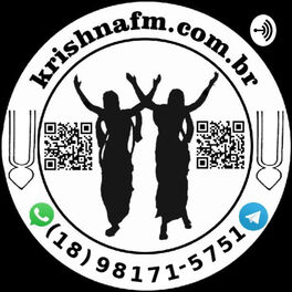 Show cover of KrishnaFM