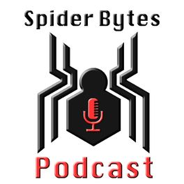 Show cover of Spider Bytes Podcast