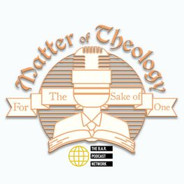 Show cover of Matter of Theology