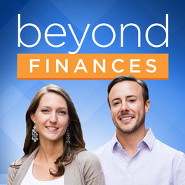 Show cover of Beyond Finances