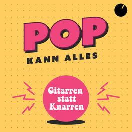 Show cover of Pop kann alles