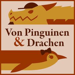 Show cover of Von Pinguinen & Drachen