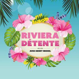 Show cover of Riviera Détente