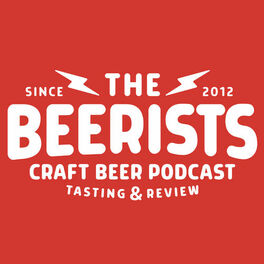 Show cover of The Beerists Craft Beer Podcast