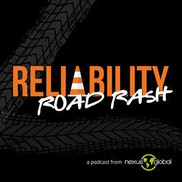 Show cover of Reliability Road Rash