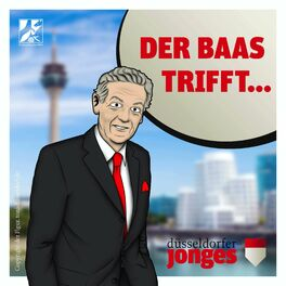 Show cover of Der Baas trifft ...