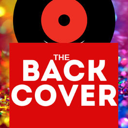 Show cover of The Back Cover