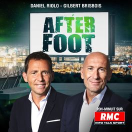 Show cover of L'After Foot