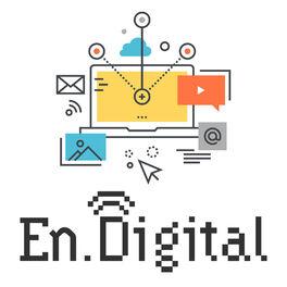 Show cover of En.Digital ⚡️ Startups y Marketing Digital