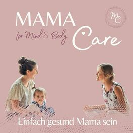 Show cover of Mama Care Podcast