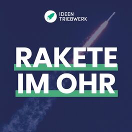 Show cover of Rakete im Ohr