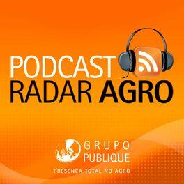 Show cover of Radar Agro