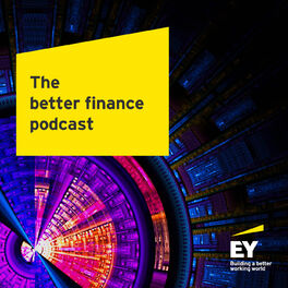 Show cover of The Better Finance Podcast