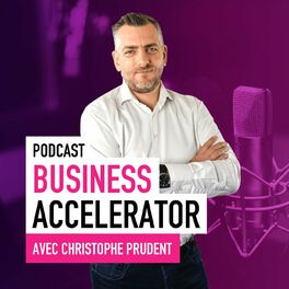 Show cover of Business Accelerator Podcast