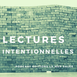 Show cover of Lectures intentionnelles