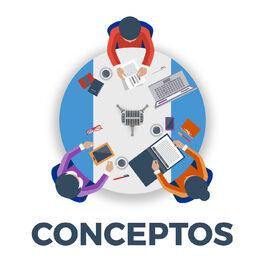 Show cover of Conceptos
