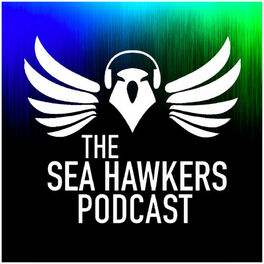 Show cover of Sea Hawkers Podcast: for Seattle Seahawks fans