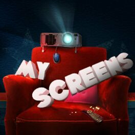 Show cover of MyScreens