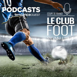Show cover of Club Foot - Coupe de France