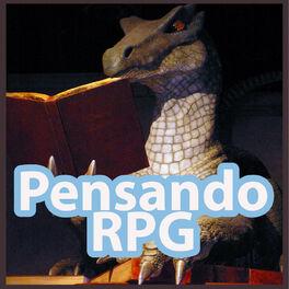 Show cover of Pensando RPG
