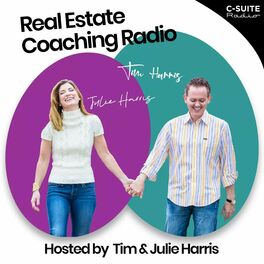 Show cover of Real Estate Coaching Radio