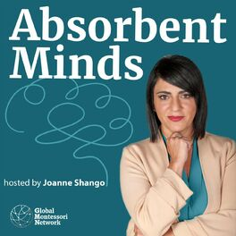 Show cover of Absorbent Minds
