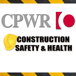 Show cover of CPWR Construction Safety and Health