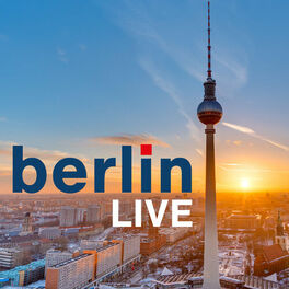 Show cover of Berlin Live