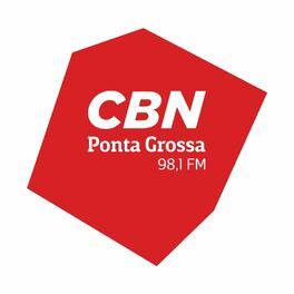 Show cover of CBN Ponta Grossa