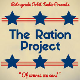 Show cover of The Ration Project