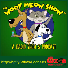 Show cover of The Woof Meow Show
