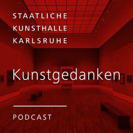 Show cover of Kunstgedanken