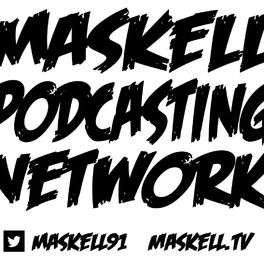 Show cover of Maskell Podcasting Network