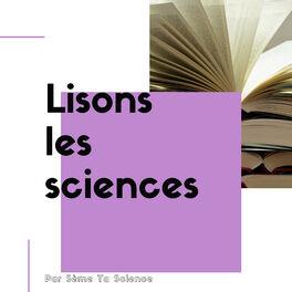 Show cover of Lisons les sciences