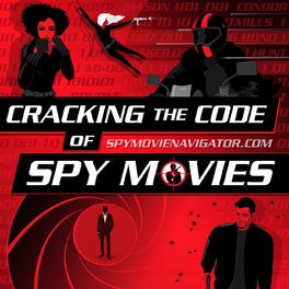 Show cover of Cracking the Code of Spy Movies!