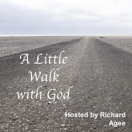 Show cover of A Little Walk With God