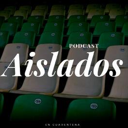 Show cover of Aislados