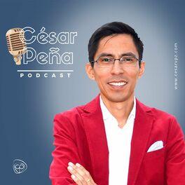 Show cover of César Peña