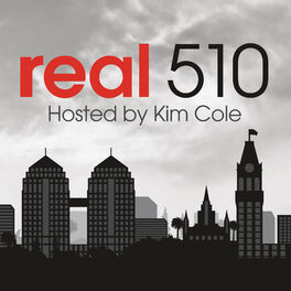 Show cover of Real 510