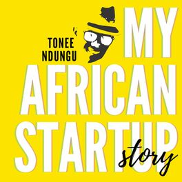 Show cover of My African Startup Story